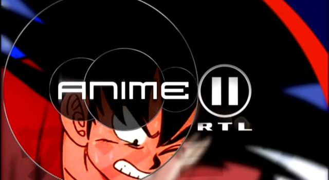 Rtl Ii Special Liste Aller Rtl Ii Anime Serien Anime2you
