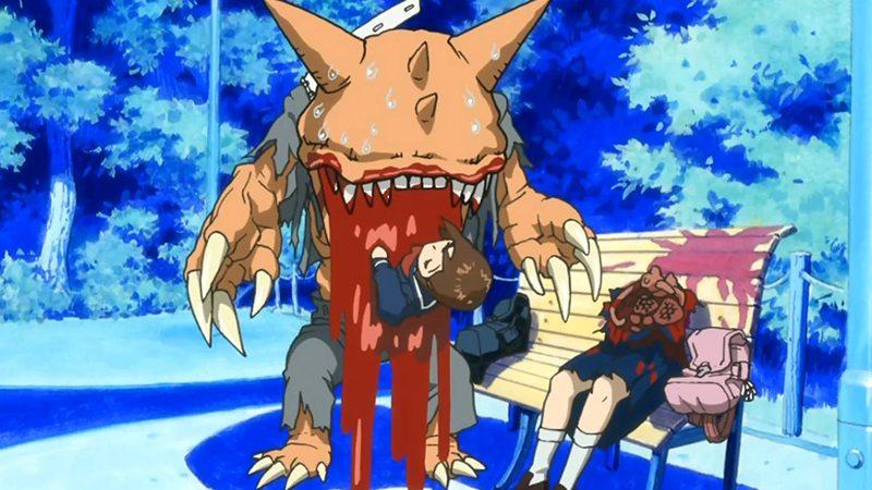 Die Top 15 Anime Serien Die Kinder Definitiv Nicht Sehen Sollten