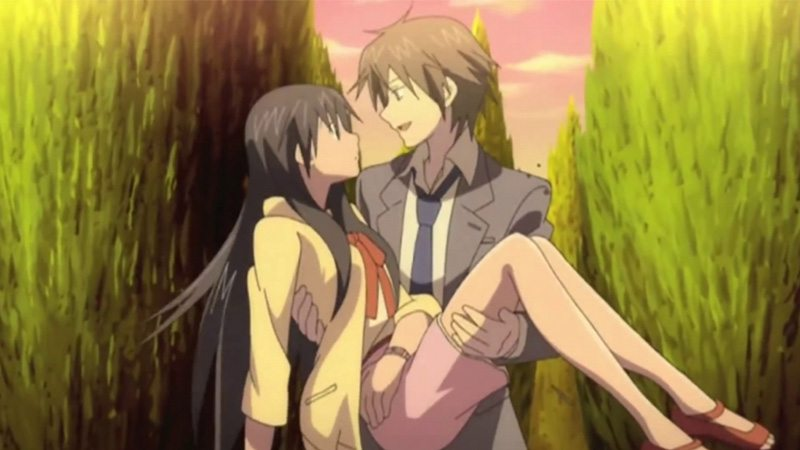 Die Top 10 Besten Romantischen Animes Aller Zeiten Anime2You