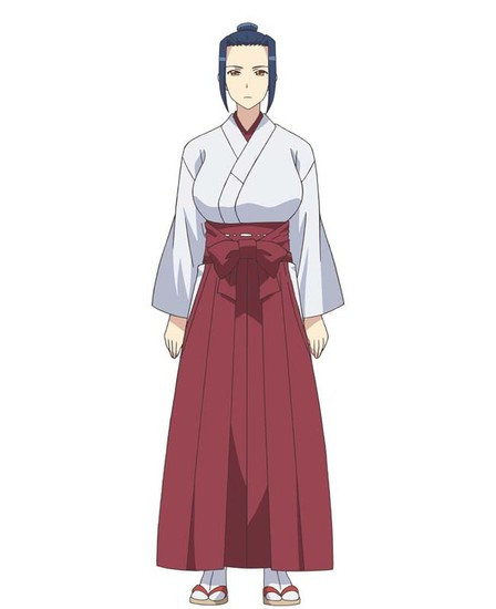 Mikakunin De Shinkoukei Staffel 2