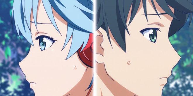 Fuuka Mangaka Aussert Sich Zur Gravierenden Anderung In Der Anime Adaption Anime2You