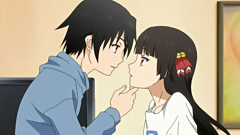 Heiße Anime Serien