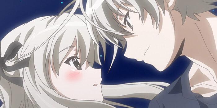 Liebes Anime Serien