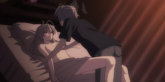 Hentai Anime Serien