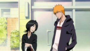 Bleach Anime Folgen