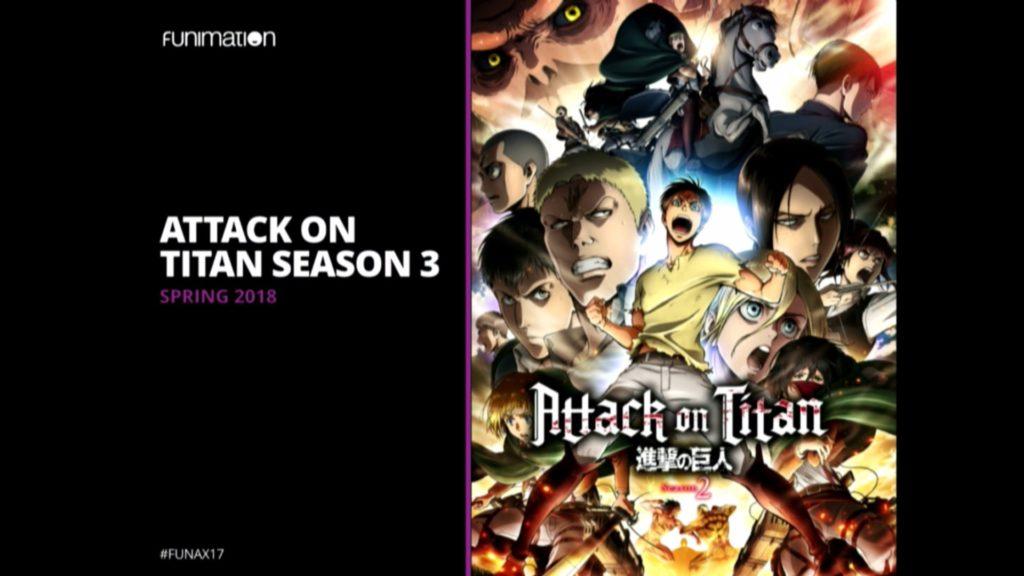 Moglicher Starttermin Der Dritten Staffel Von Attack On Titan