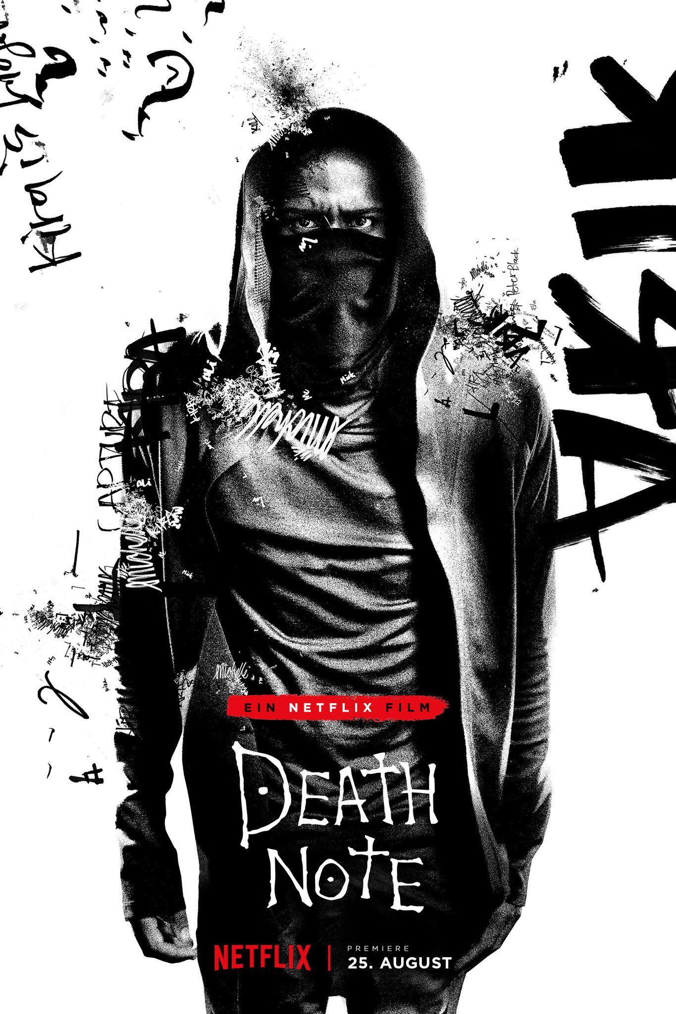 Death Note Ger Stream