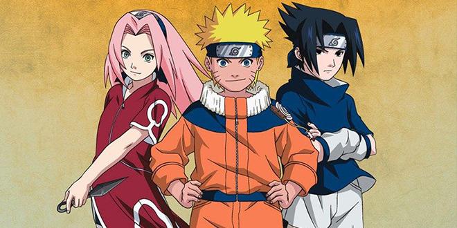 Prosieben Maxx Naruto