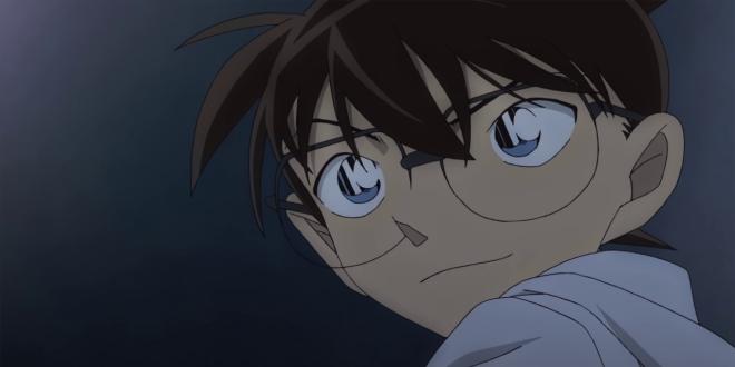 Detektiv Conan Der Dunkelste Albtraum