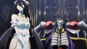 Die Kommende Zweite Staffel Der Anime Adaption Von Kugane Maruyamas Gleichnamiger Romanreihe Overlord Wurde Bereits Vor Einiger Zeit Wahrend