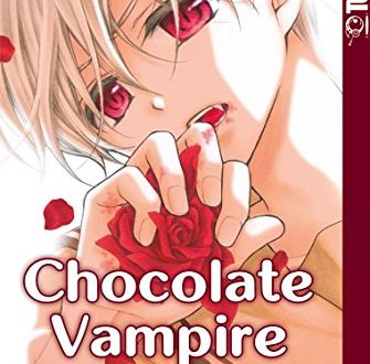 Chocolate Vampire – Band 1