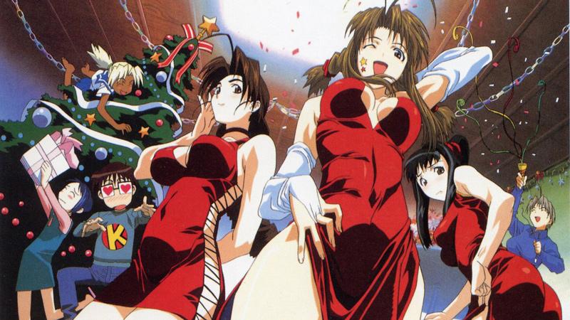 Anime Weihnachten Bilder.Die Top 20 Animes Die Man An Weihnachten Sehen Sollte Anime2you