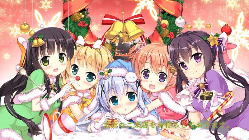 Die Top 20 Animes, die man an Weihnachten sehen sollte » Seite 2 von ...