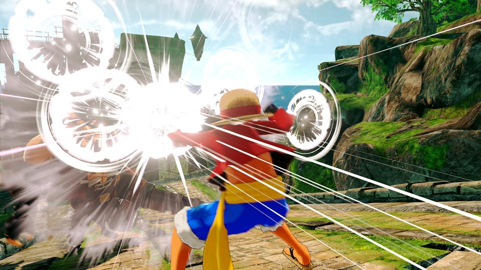Weitere Screenshots Zu One Piece World Seeker Anime2You