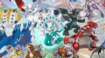 Legend_Pokemon