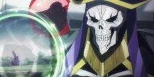 Nachdem Heute Die Letzte Episode Der Zweiten Staffel Von Overlord In Japan Ausgestrahlt Wurde Gab Kadokawa Bekannt Dass Anime Mit Einer Dritten