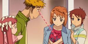 Gute Neuigkeiten Fur My HiME Fans Laut Der Aktuellen Toxic Sushi Ausgabe Erhalt Die 26 Teilige Anime Serie Aus Dem Jahr 2004 Einen Re Release