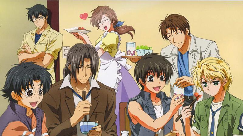 Die Top 10 besten Isekai-Animes laut japanischen Fans ...