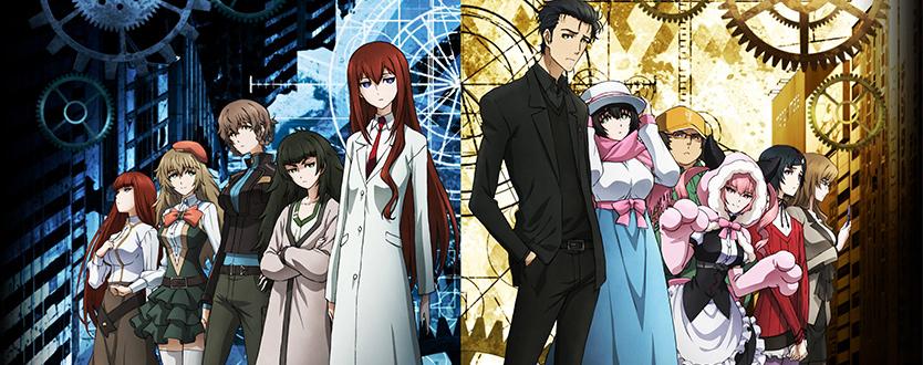 Schaue SteinsGate 0 Kostenlos Bei Anime2You In Kooperation Mit WAKANIM