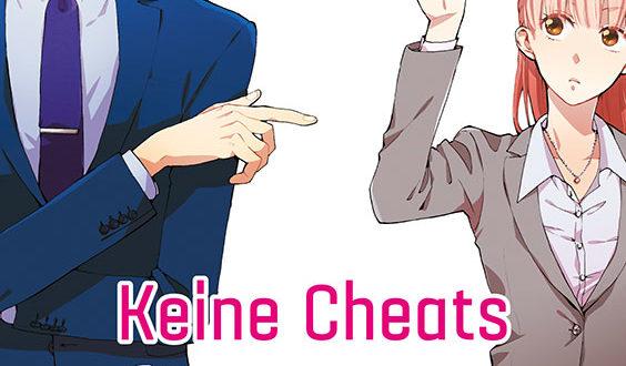 Keine Cheats für die Liebe – Band 1