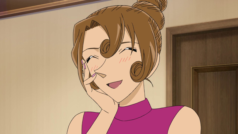 Anime Mutter