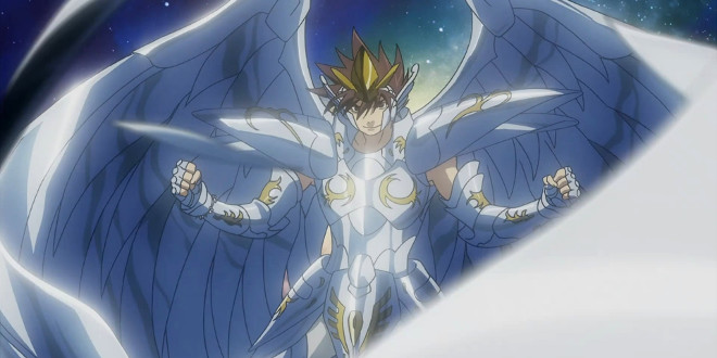 Saint Seiya: The Lost Canvas« ab sofort bei Netflix | Anime2You