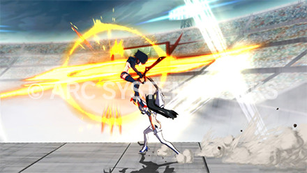 Kill La Kill Staffel 2