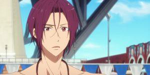 Der Publisher Peppermint Anime Kundigte Heute Auf AnimagiC An Dass Die Dritte Staffel Von Free Derzeit In Japan Lauft Hierzulande DVD Und