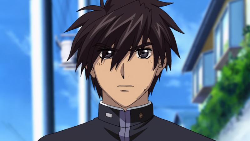 Die Top 10 Beliebtesten Männlichen Anime-Charaktere