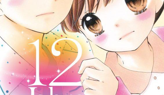 12 Jahre – Band 6