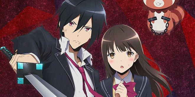 Neues Visual Zum Conception Anime Anime2you