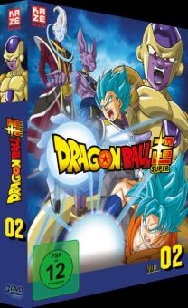 Dragon Ball Super Episodenguide