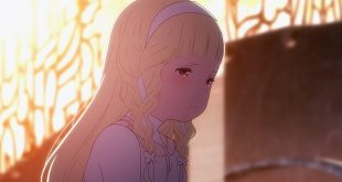 Bereits Im Juni Haben Wir Daruber Berichtet Dass Sich Universum Anime Die Lizenz An Dem Film MAQUIA When The Promised Flower Blooms Gesichert Hat