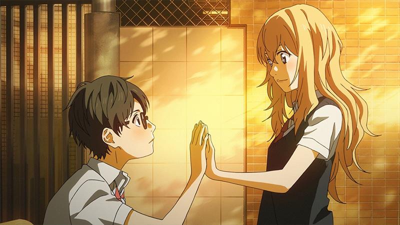 Love Anime Serien
