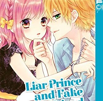 Liar Prince and Fake Girlfriend – Band 3