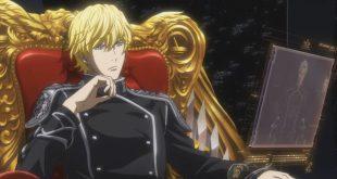 In Zwei Monaten Beginnt Universum Anime Mit Dem Deutschen Release Von Legend Of The Galactic Heroes Die Neue These Passend Dazu Wurde Nun Ein Neuer