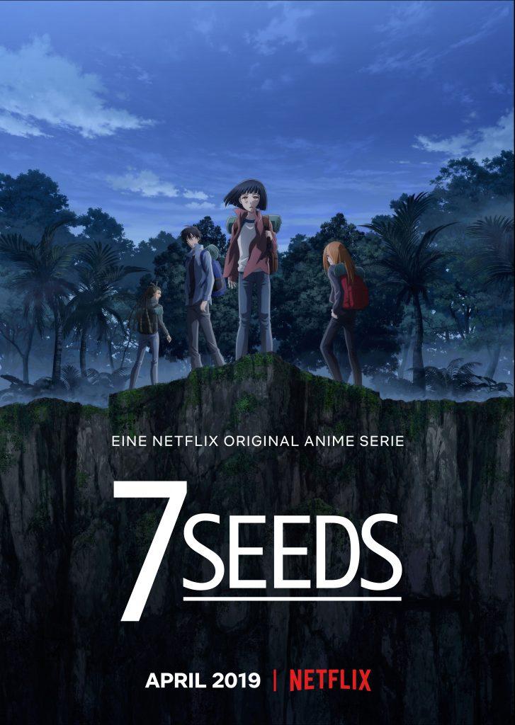 neue anime serien 2019