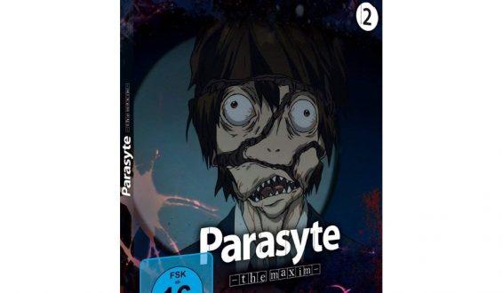 Parasyte - the maxim - Volume 2