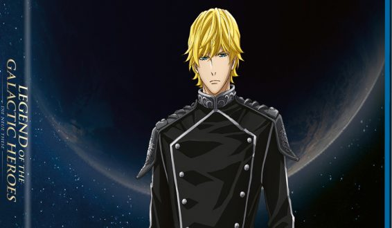 Legend of the Galactic Heroes: Die Neue These – Volume 1