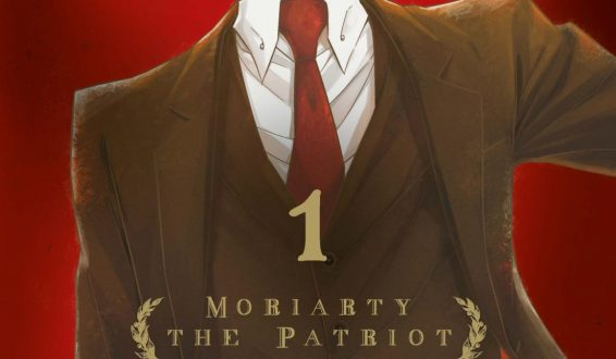 Moriarty the Patriot – Band 1