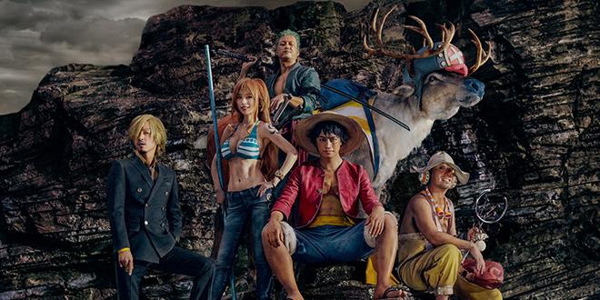 """Japanische Jobbörse wirbt mit Live-Action-""""One Piece ..."""