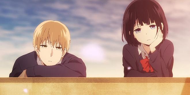 anime neuheiten auf dvd blu ray im januar 2019 anime2you. Black Bedroom Furniture Sets. Home Design Ideas