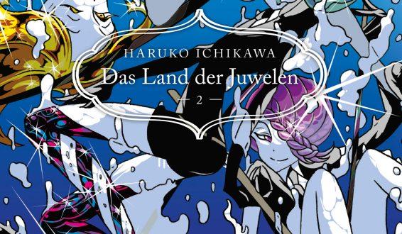 Das Land der Juwelen – Band 2
