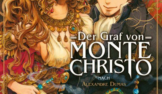Der Graf von Monte Christo – Einzelband