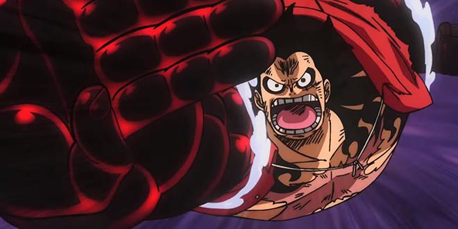 Neues Visual zum Film »One Piece Stampede« | Anime2You