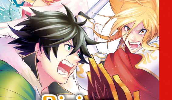 The Rising of the Shield Hero – Band 7