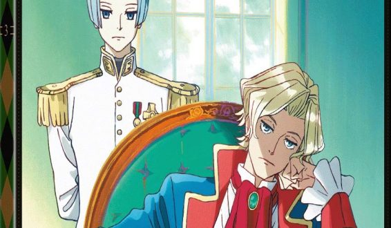 ACCA: 13-Territory Inspection Dept. – Volume 3
