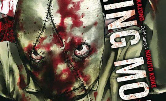 Killing Morph – Band 1