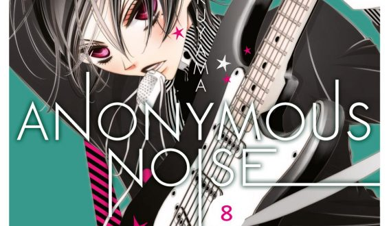 Anonymous Noise – Band 8