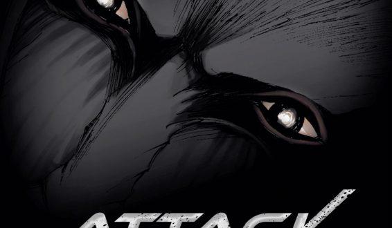 Attack on Titan – Deluxe Edition 1